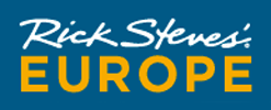 Rick Steves in Romania