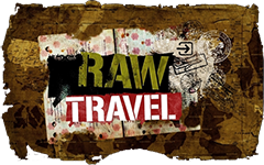 Raw Travel TV