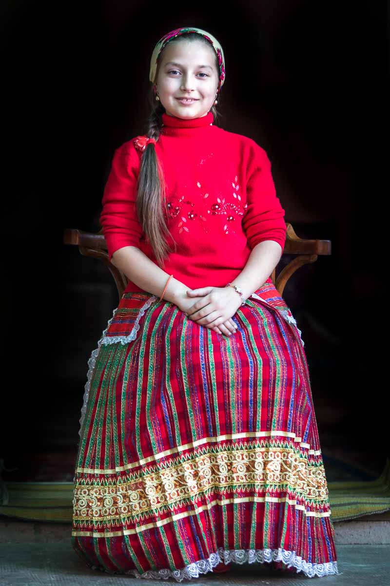History of Roma people in Romania