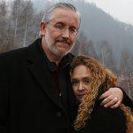 James Davis and Patricia