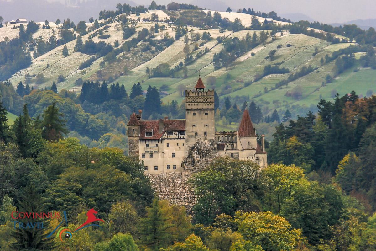 The Transylvania Journey Tour Covinnus Travel Tours Of