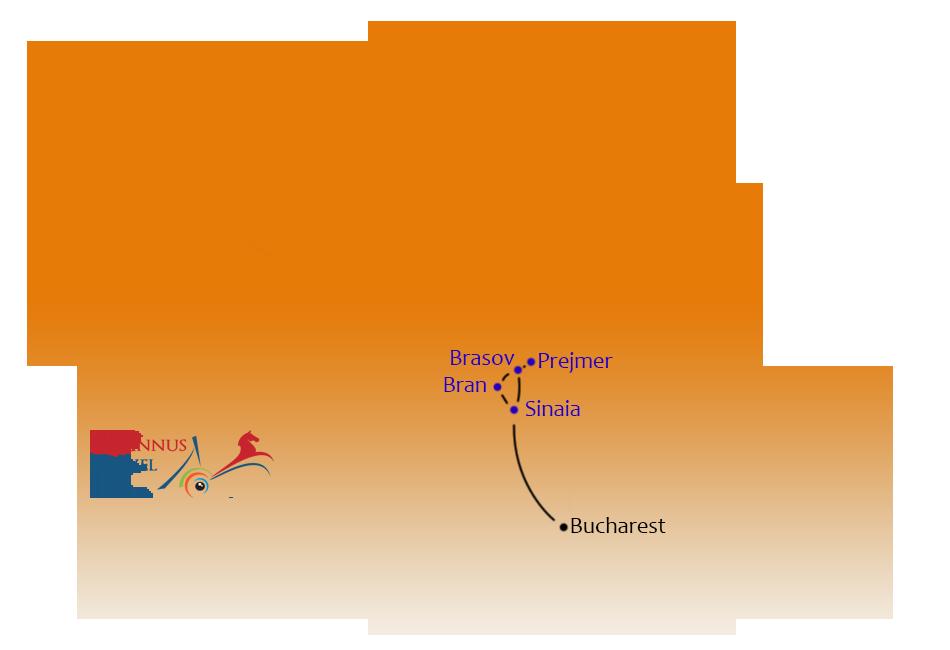 dream-transylvania-tour-map