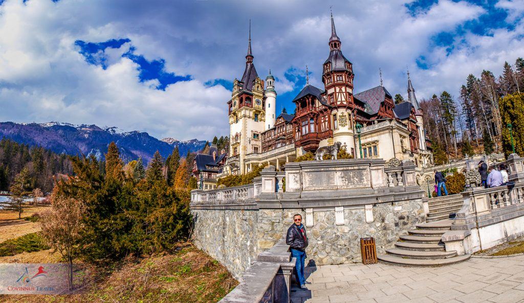 General Aspects about Romania