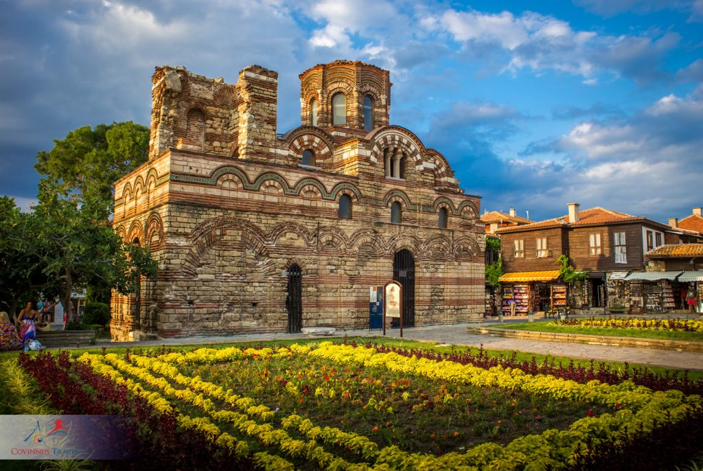 Best tourist attractions in Bulgaria