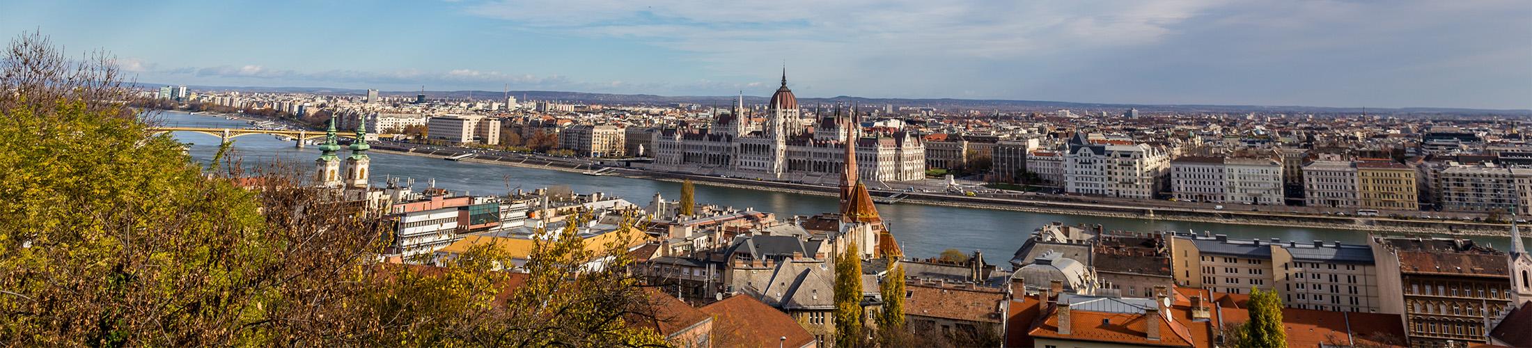 Budapest Header, Hungary