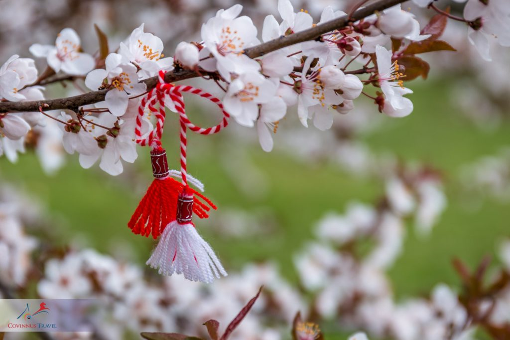 Martisor – March Charm