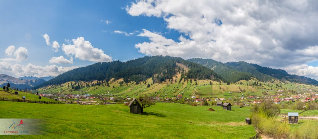 The History of Bucovina