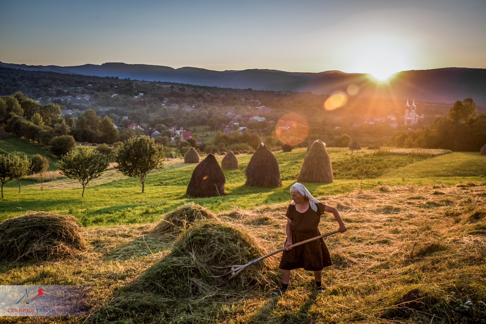 Travel Destinations in Romania for photographers. Photo Tours.