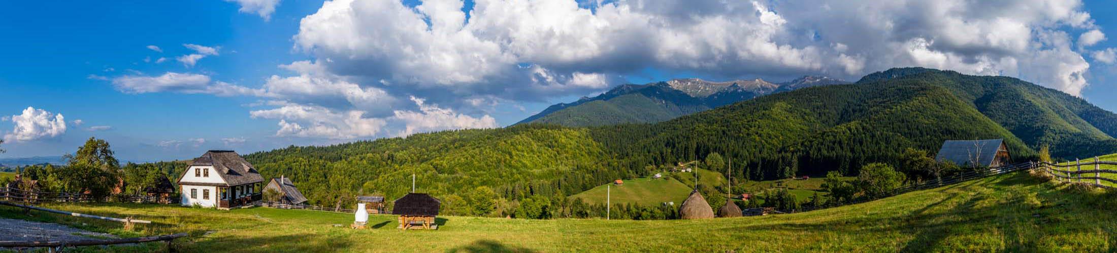 Simon, Transylvania, Romania