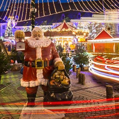 Christmas Markets Eastern Europe Tour