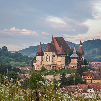 Towns and Villages of Transylvania Tour