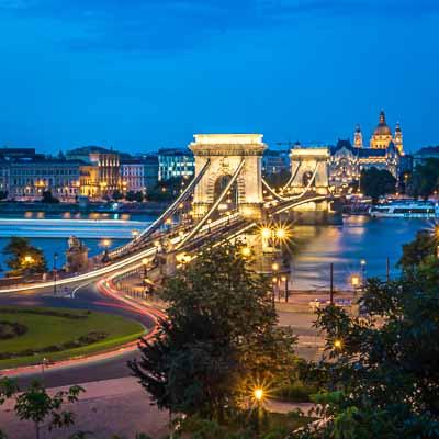 Treasures of Romania and Hungary Tour