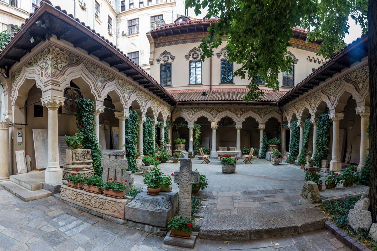 Satvropoleos Church