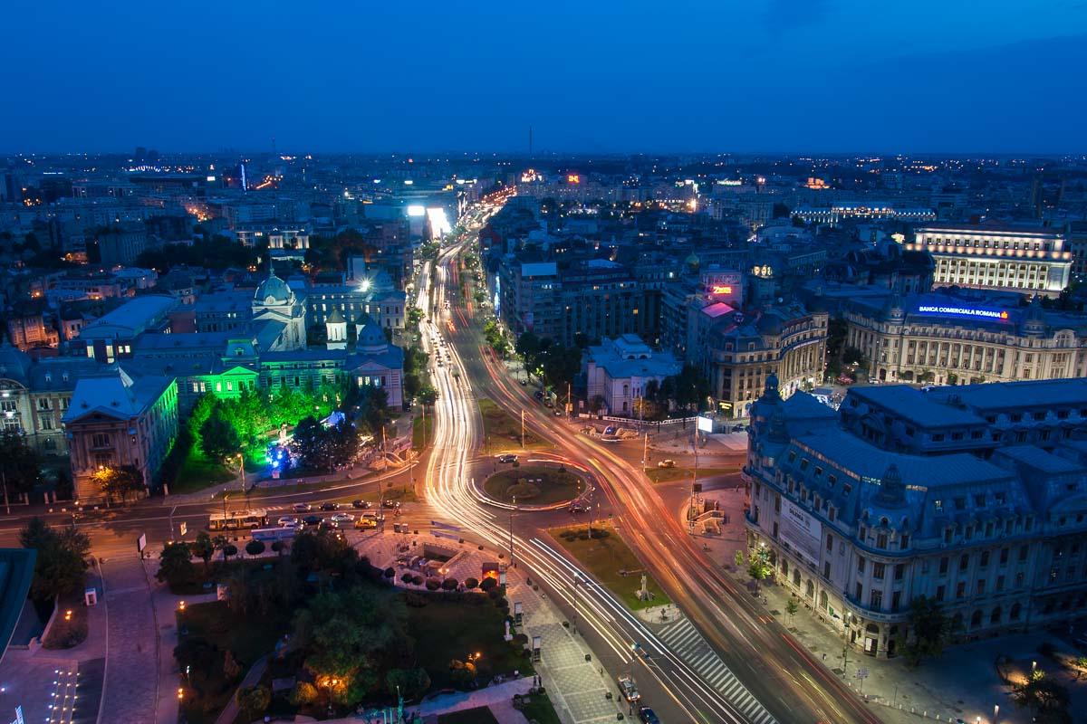 small group tours to Romania and Bulgaria