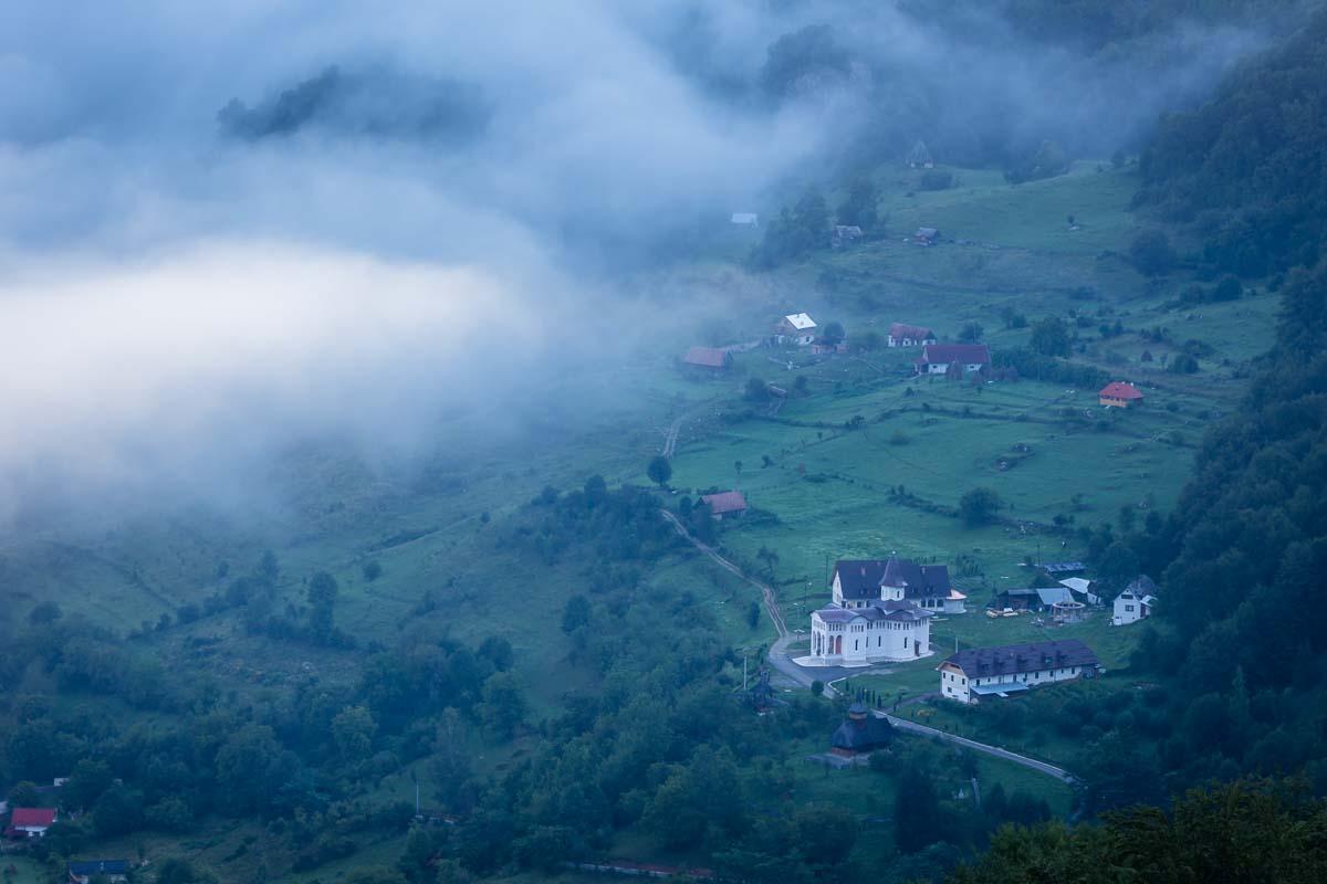 Rural Transylvania, Romania