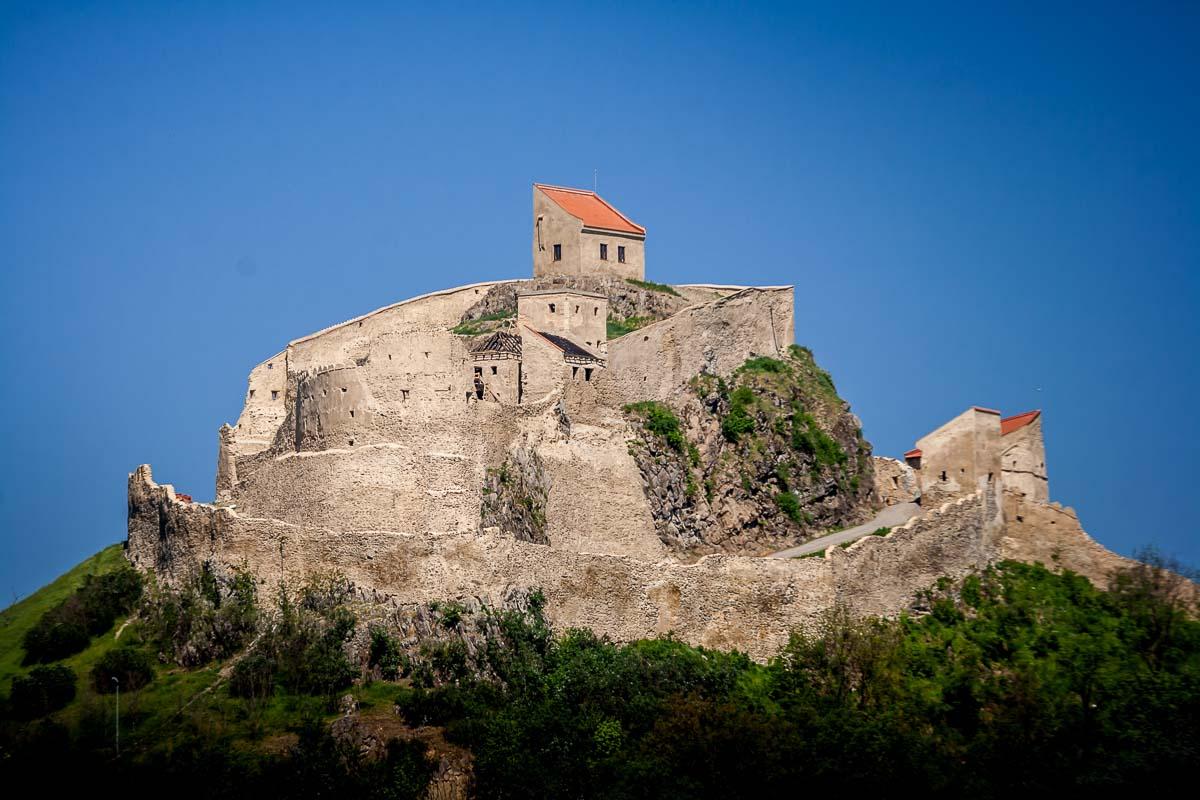 Rupea Fortress